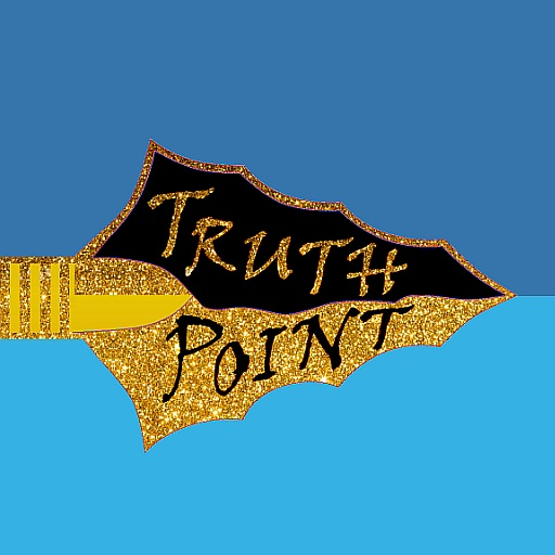 Truth Point Logo