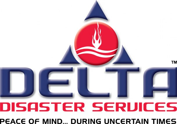 Delta Disaster Services Logo