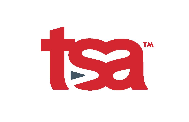 tsainc Logo