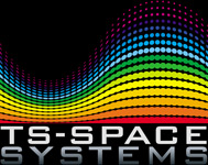 TS-Space Systems Logo
