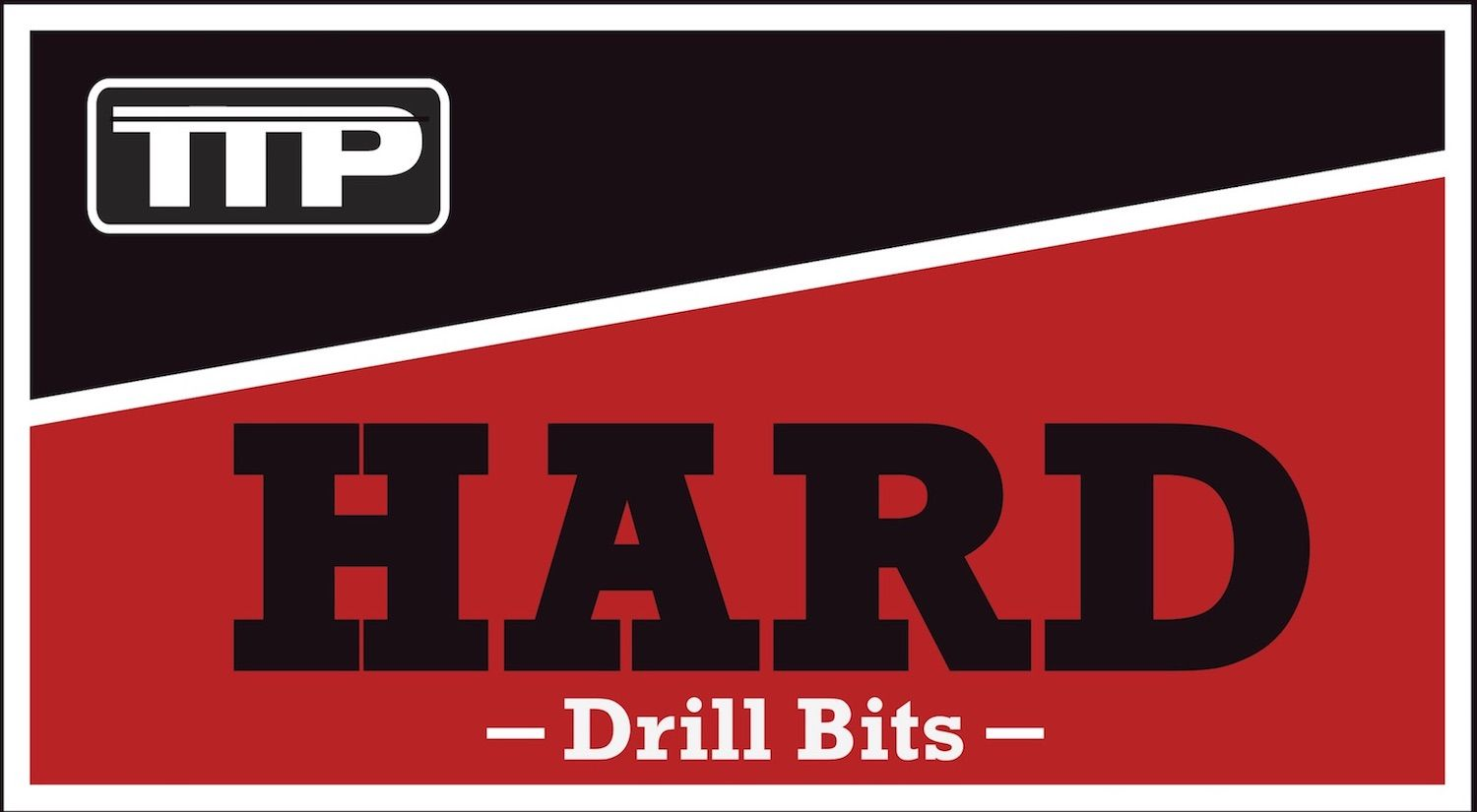TTP HARD drills.com Logo