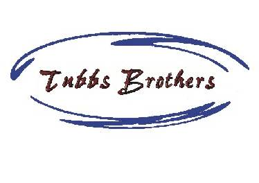 Tubbs Brothers Ford Chrysler Dodge Jeep Ram Logo
