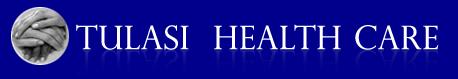 Tulasi Health Care Logo