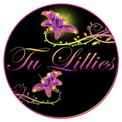 TuLillies Women's Fashion Logo