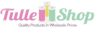 Tulle Shop Logo