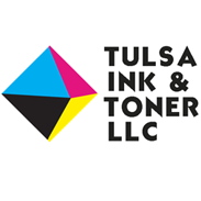 tulsainkandtoner Logo
