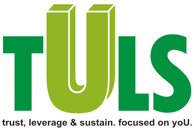 TULS Corp Pvt. Ltd. Logo