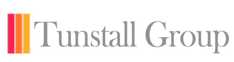 The Tunstall Group Logo