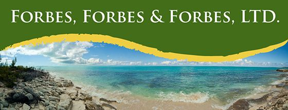 Forbes, Forbes & Forbes Ltd. Logo