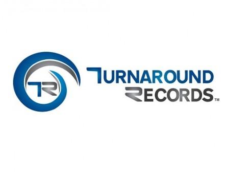 Turnaround Records Logo