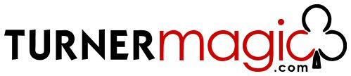TurnerMagic.com - Turner Magic & Keynotes Logo