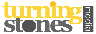 Turningstones Media Logo