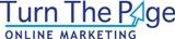 turnthepage Logo