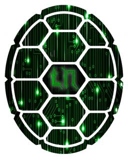 Turtle Network Logo