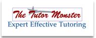 The Tutor Monster, Inc. Logo