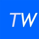 TutorWave.com Logo