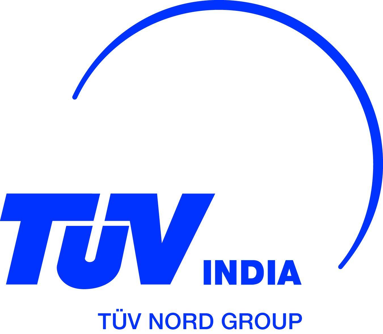 TUV India Pvt Ltd Logo