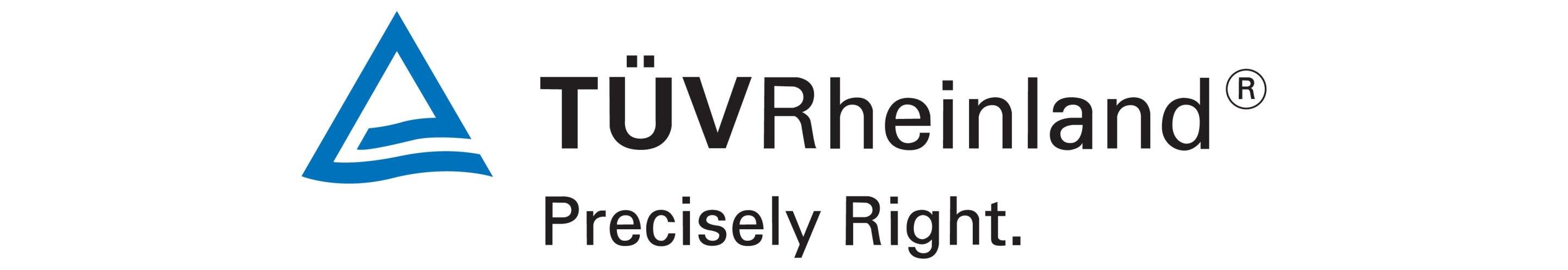 TUV Rheinland Hong Kong Ltd Logo