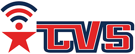 TVS TV Networks Logo
