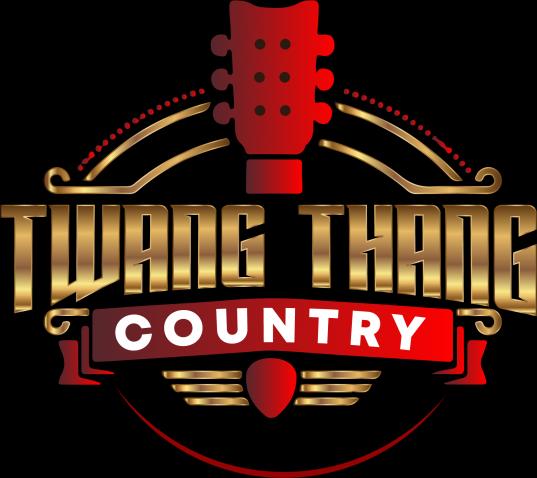Twang Thang Country Logo