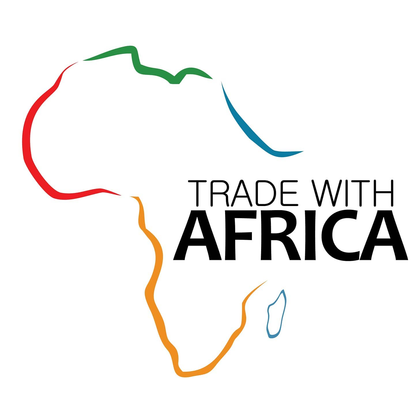 Trade with Africa Business Summit Logo