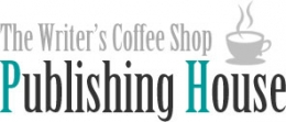 The Writer's Coffee Shop Logo
