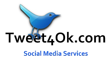 tweet4ok Logo