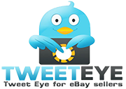 Tweet Eye Logo