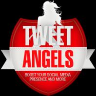 tweetangels Logo