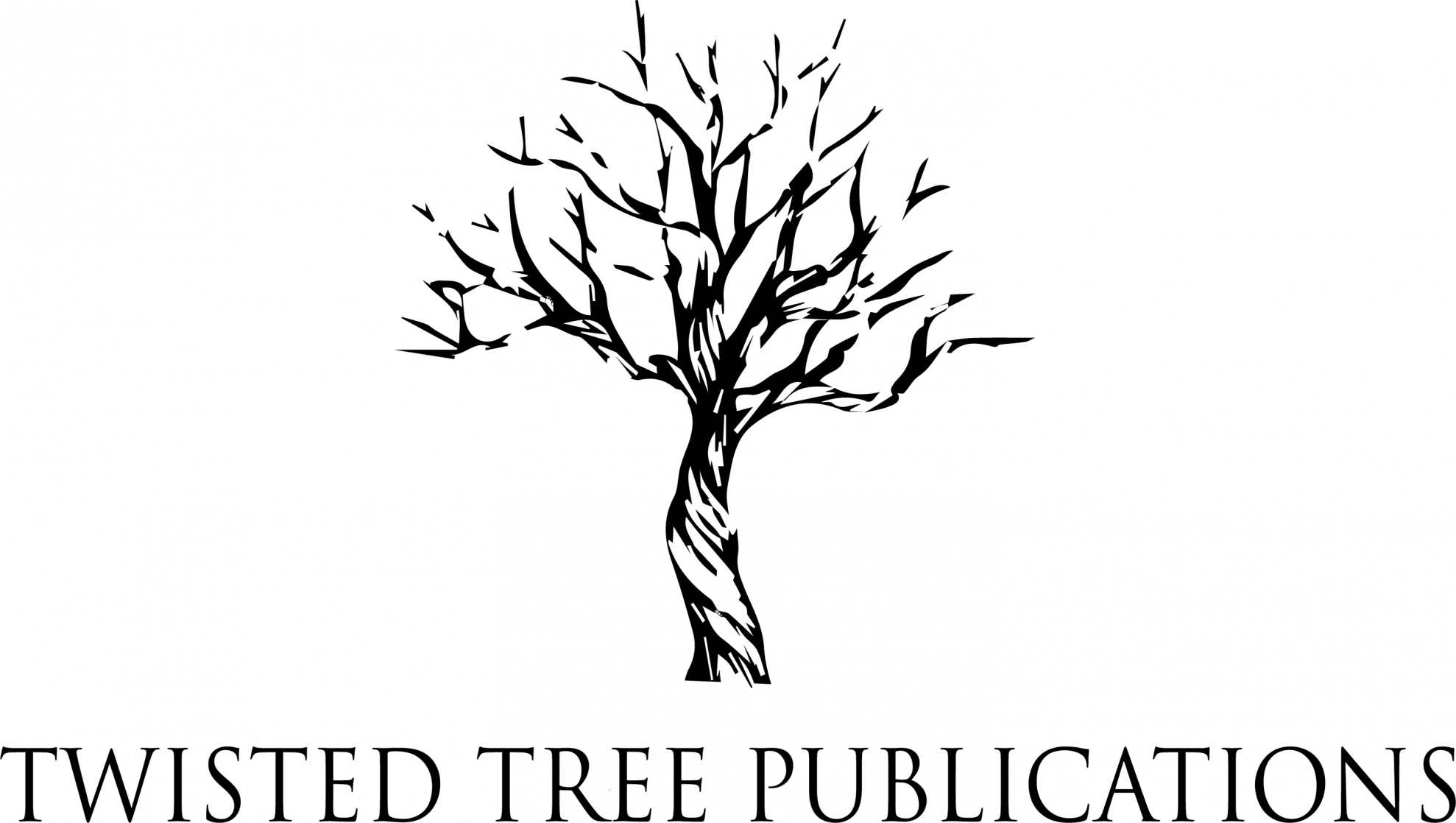 Twisted Tree Publications Logo