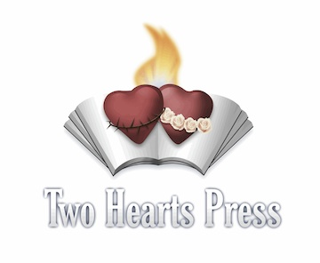 Two Hearts Press, LLC Logo