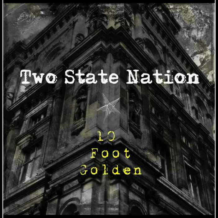 Two State Nation Logo