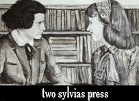 Two Sylvias Press Logo