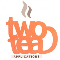 TwoTea Applications Logo