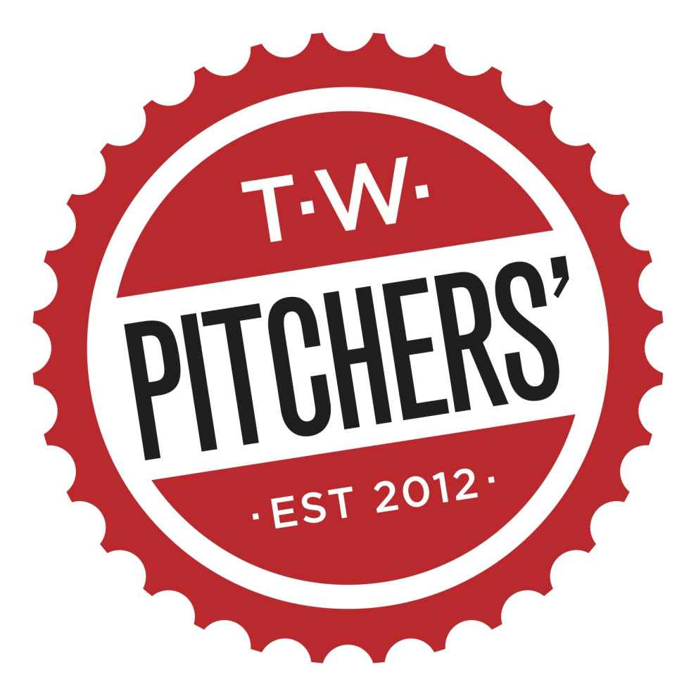 twpitchers Logo