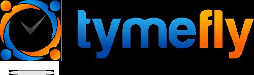 Tymefly Logo