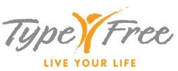 typefreediabetic Logo
