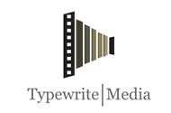 typewritemedia Logo