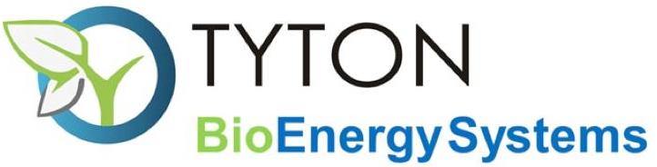 Tyton BioEnergy Systems Logo