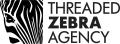 Threaded Zebra Agency Logo