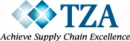 TZA Ltd. Logo