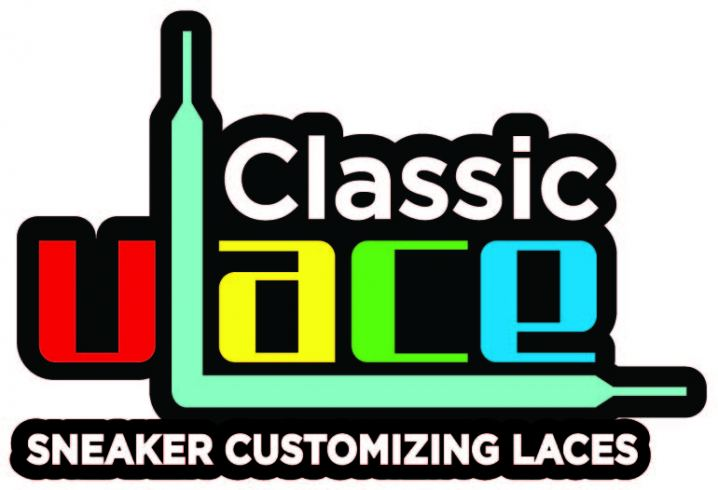 U-Lace Customizing Lacing Systems Logo