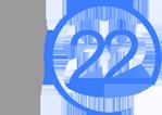 U22 Costa Rica Logo