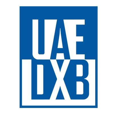 uaedxb Logo