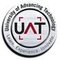 uat-edu Logo