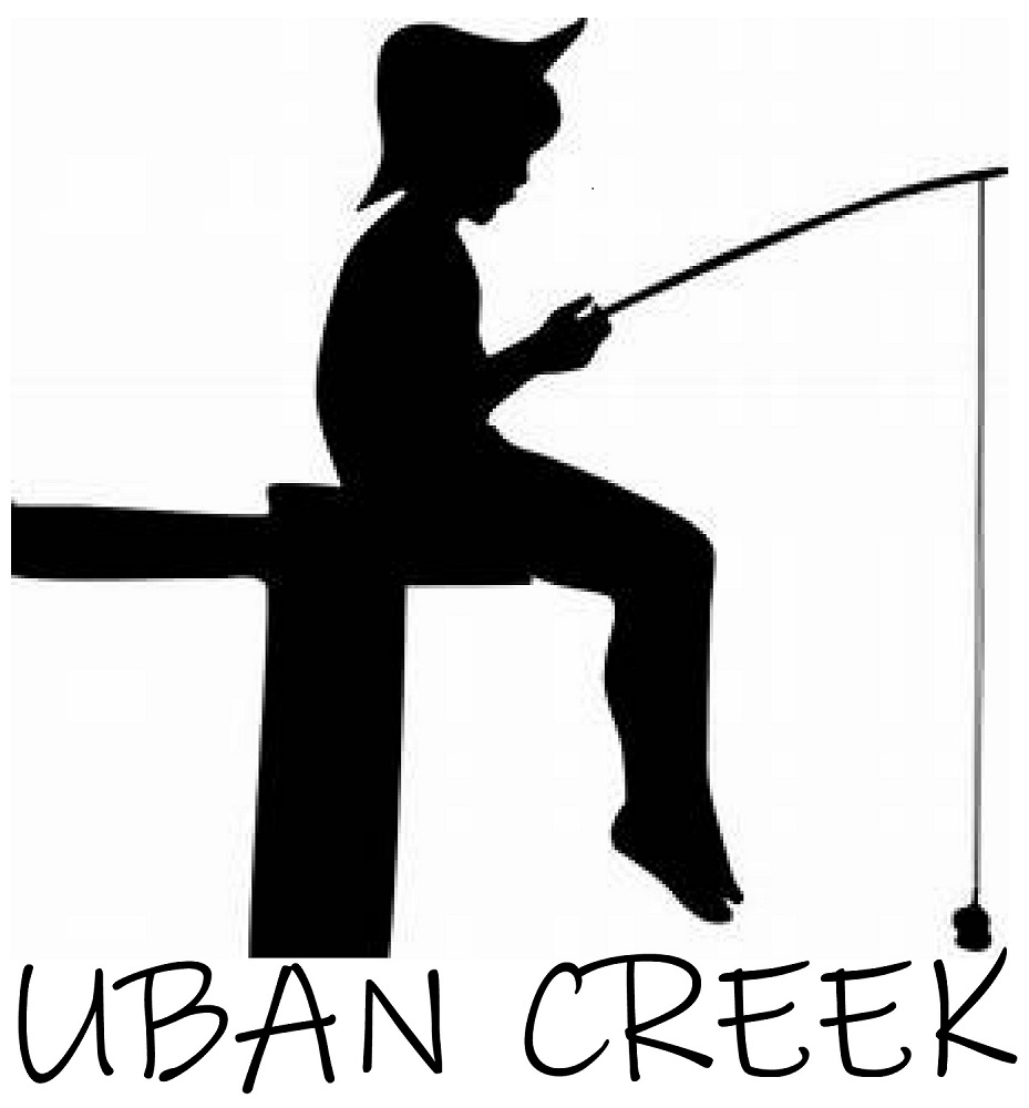 Uban Creek Books Logo