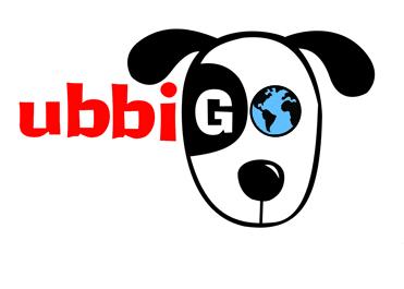 UbbiGO Inc Logo