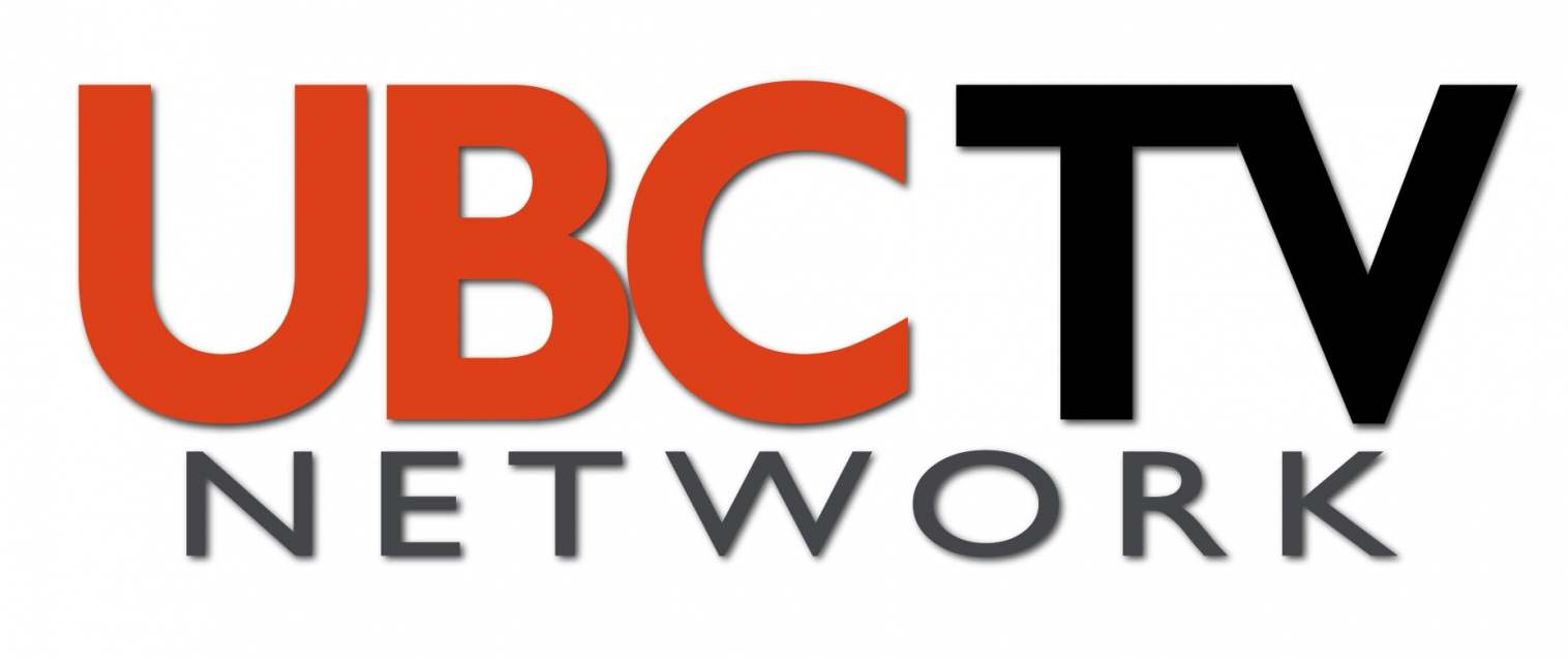 UBC-TV NETWORK Logo