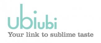 ubiubi Logo