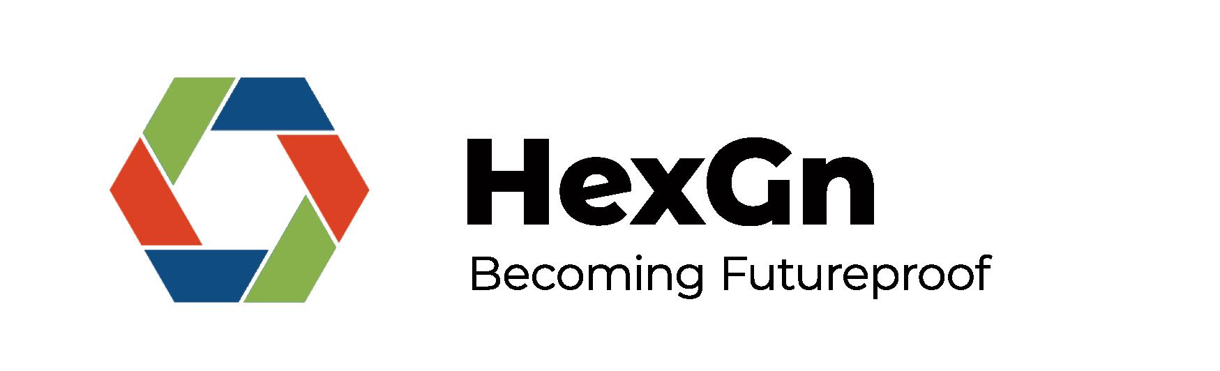 HexGn Logo